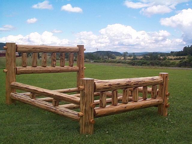Log Beds Bunkbeds